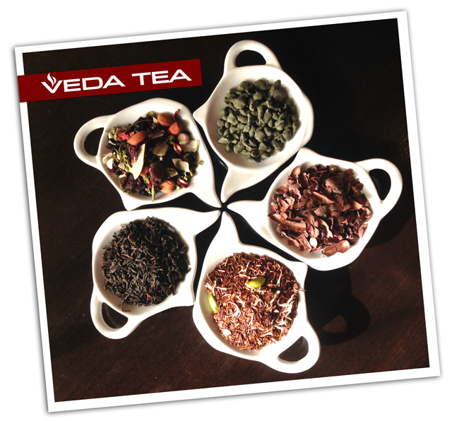photo of new teas